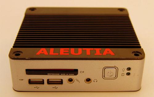 Aleutia E1